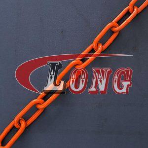 DIN 5683 Long Link Chain-China LG™