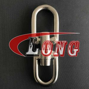 Flexible Swivel Stainless Steel DLF Type-China LG™
