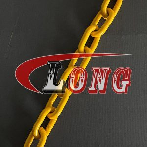 Fishing Link Chain G80 Alloy Steel-China LG Supply