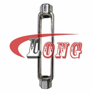 Stainless Steel Turnbuckle Body US Type Drop Forged
