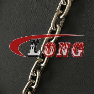 Australian Standard Short Link Chain Stainless Steel-China LG™