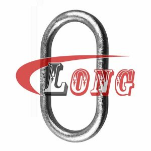 Stainless Steel Drop Forged Master Link-China LG Supply