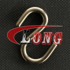 Stainless Steel Asymmetric S Hook-China LG Supply
